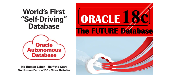Oracle 18c Features | Data warehouse Features | RAC Features