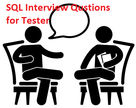 SQL Interview Questions for Testers